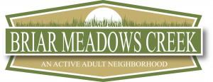 Briar Meadows Creek Logo